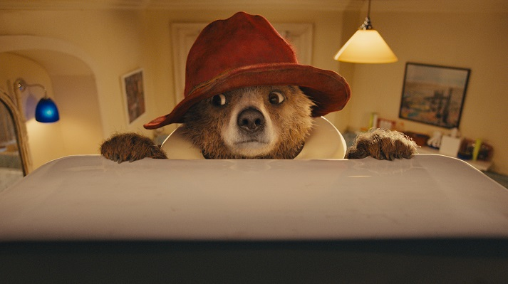 Film: Paddington - Bild2