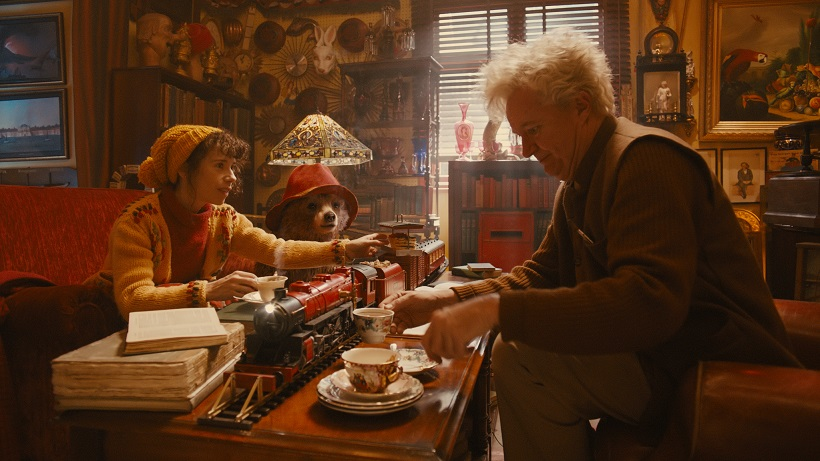 Film: Paddington - Bild3