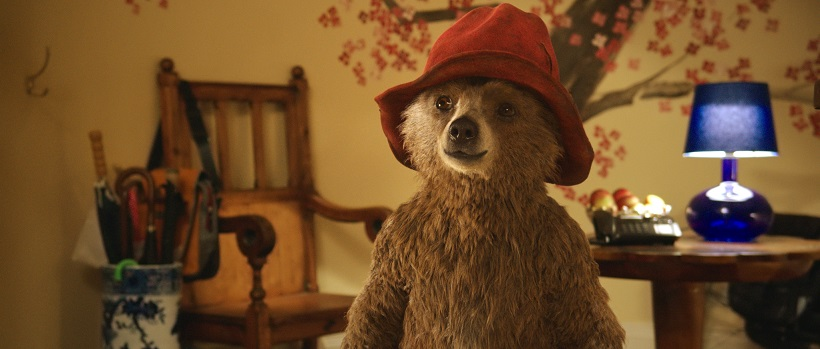Film: Paddington - Bild5