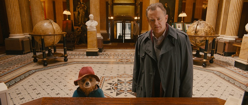 Film: Paddington - Bild6