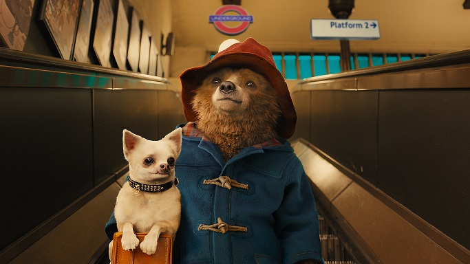 Film: Paddington - Bild7