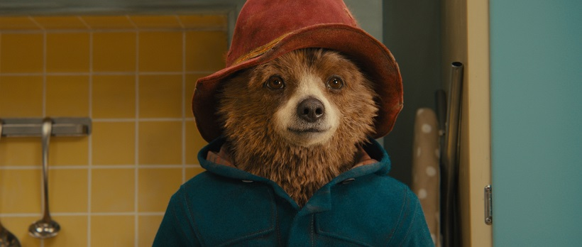 Film: Paddington - Bild8
