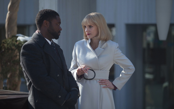 Film: A Most Violent Year - Bild4