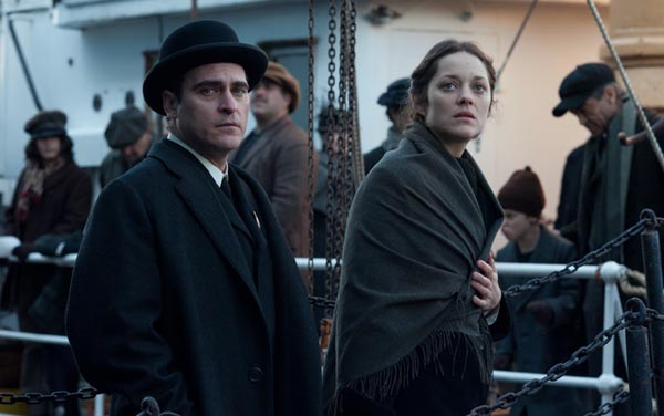 Film: The Immigrant - Bild1