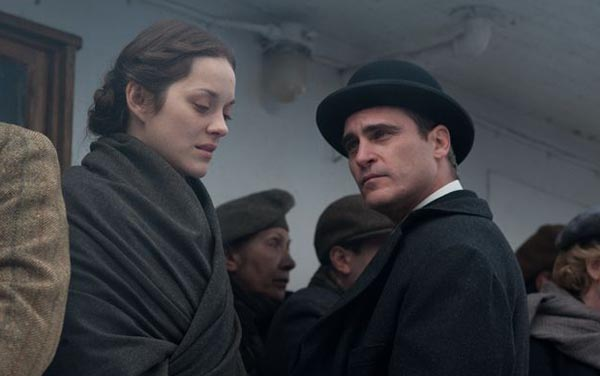 Film: The Immigrant - Bild6